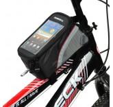 Велосипедная сумка для смартфонов Roswheel