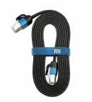 Оригинальный сетевой кабель Xiaomi RG45 - 1.5 метра