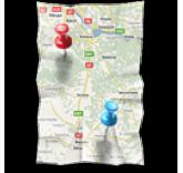 Настройка навигации GPS на смартфоне / планшете
