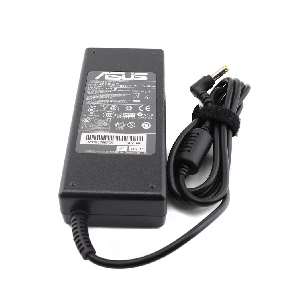 Адаптер питания для ноутбука ASUS 19V 4.74A